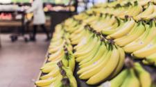 Exportación de plátano a China fortalece al sector agrícola en México
