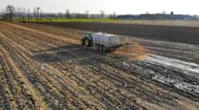 México importa más de 5 millones de toneladas de fertilizante al año