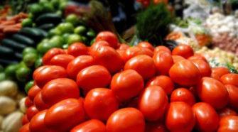 Por cuota compensatoria, bajará el precio del tomate en México