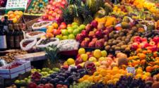 La FAO pide garantizar acceso a alimentos inocuos y nutritivos