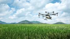 Sader y Usda analizan la utilización de drones para control de plagas