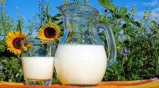 Urge avanzar hacia la autosuficiencia alimentaria en leche