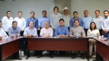 Sinaloa crea Comité Estatal de Agricultura Sustentable
