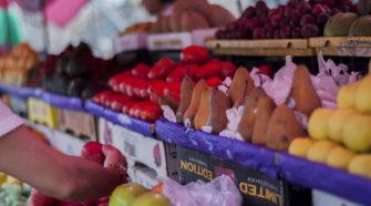 Buscan ampliar exportación de agroalimentos de México a Qatar