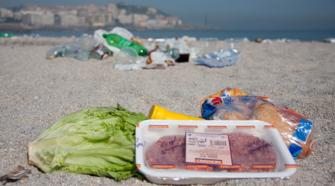Desperdicio de alimentos en México es de 26 billones de dólares anuales