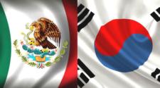 México reafirma relación comercial agroalimentaria con Corea del Sur
