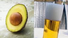 Cerveza y aguacate, líderes en exportaciones agroalimentarias