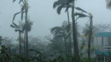 """Evalúan daños de huracán """"Lorena"""" a cultivos en Jalisco y Colima"""