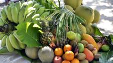 Importación española de frutas y hortalizas baja 4%
