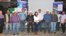 Plan Maíz por México, a favor de la producción sustentable de granos