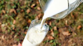 Menos recursos para el sector lechero en México