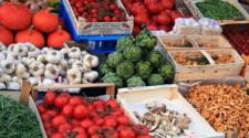 Precios de alimentos bajan en agosto a nivel mundial: FAO