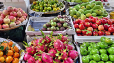 Sinaloa destaca como potencia agroalimentaria