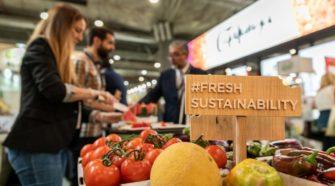 Productos ecológicos y orgánicos, eje de Organic Food Iberia
