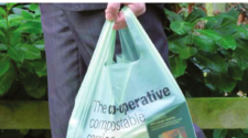 Bolsas compostables reactivan la industria de empaques