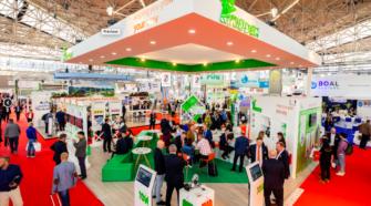 GreenTech Americas 2020 reunirá a líderes internacionales en agricultura protegida