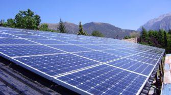 La energía solar será el motor de la próxima generación de invernaderos
