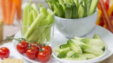 Rijk Zwaan presenta nueva línea de snacks saludables